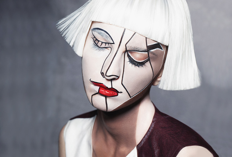 ModernMaster - Pablo Picasso II